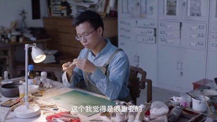 99%的人都不了解的金缮工艺,他凭自学成为了中国第一人