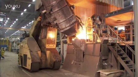 【铸造行业】KUKA机器人解决方案