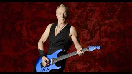 Phil Collen for DiMarzio Super Distortion Pickup
