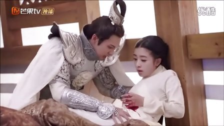 《兰陵王妃》46 洛云嫉恨锁想邕,因爱生恨杀小怜