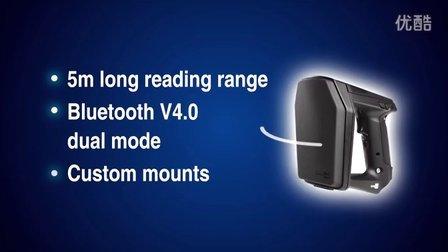 欣技CipherLab 1860 RFID读写器产品视频