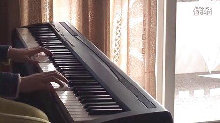 水边的阿狄丽娜 电钢琴 外录 完整版