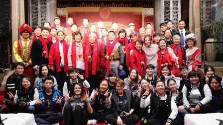 邓紫棋与歌迷的公益活动