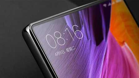 「科技V报」新版小米MIX曝光仅售3000块,三星Gear S3国行版开卖-20161221