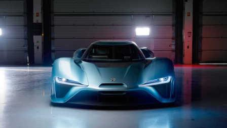 全世界最快的电动跑车,竟然来自中国!