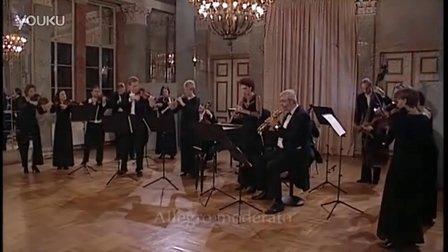 巴赫-勃兰登堡协奏曲第2号-F大调-BWV 1047(Freiburger Barockorchester