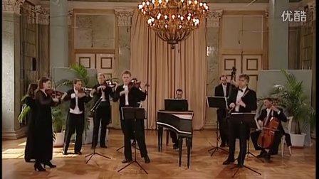 巴赫-勃兰登堡协奏曲第5号-D大调-BWV 1050(Freiburger Barockorchester