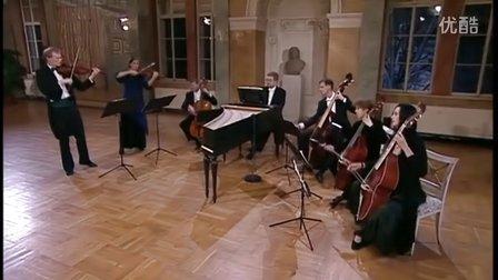 巴赫-勃兰登堡协奏曲第6号-降B大调-BWV 1051(Freiburger Barockorchester