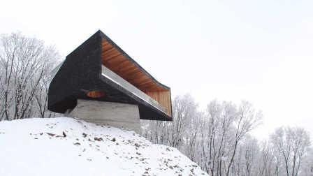 冬季去东北看雪,最美的地方原来在这里!