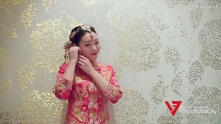 2016-12-24 吴航程&祝彤彤 婚礼快剪