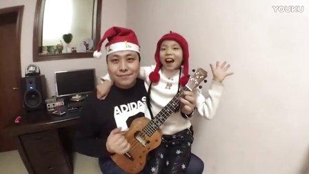 【郝浩涵吉他教学】Far beyond the sun(速弹少女YOYO,9岁)圣诞快乐!
