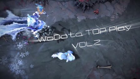 【WoDotA 荣誉出品】WoDotA Top Play vol.2