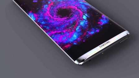 【科技微讯】三星S8 最新爆料:好像挺厉害的