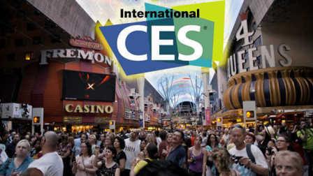 CES2017最新最全剧透:手机硬件汽车,这些黑科技值得期待