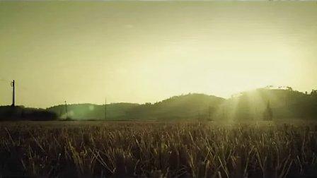 微电影《田埂上的梦》 高清