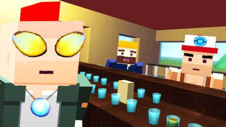 【屌德斯解说】 模拟早餐店 开业第一天见到各种奇葩客人还惨遭抢劫