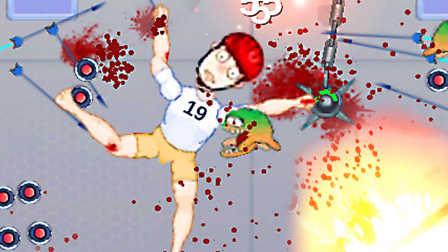 【屌德斯解说】 人类实验室 满墙的地雷简直要得密集恐惧症啦!