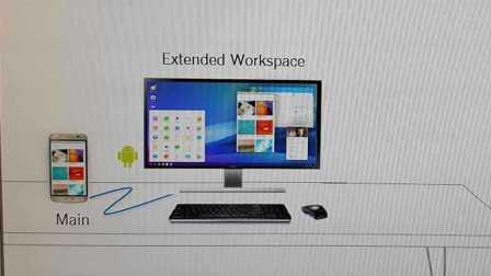 【科技微讯】三星S8 最新爆料:一秒变电脑,很可以的