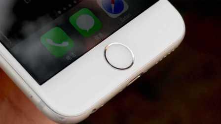 【科技微讯】iPhone 主页键:银色小圆圈,大有用途!