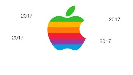 【科技微讯】2017 年,苹果将发布这些新品