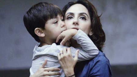 诺一的妈妈安娜:我们怎样做父母?