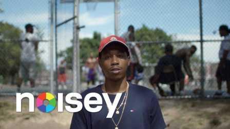 Noisey Raps | Cousin Stizz 是波士顿的骄傲