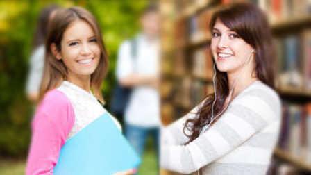 大学快跑 同学,你在大学压力大吗