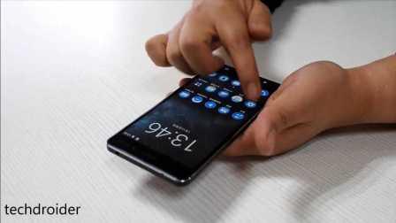 诺基亚回归之作Nokia 6开箱上手体验