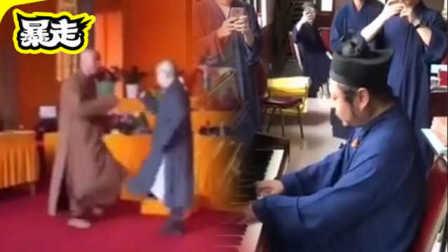 佛道弟子如何用音乐表达信仰