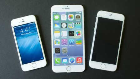 【科技微讯】很好!iPhone8将出5英寸版,不过价格最贵!