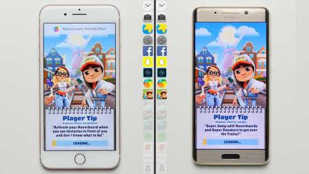 【科技微讯】终于来了:华为Mate9 Pro 大战 iPhone 7p