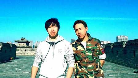 【洁癖男】屠峰豪与张云鹏联手打造《翻天覆地》预告:零下十度