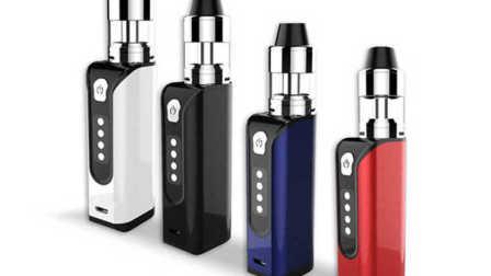电子烟 丘比特mini 新手套装 评测 蒸汽烟 测评 烟油 烟液