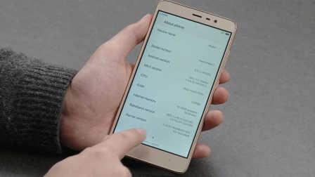【科技微讯】很意外:小米这款手机,世界范围最热门?