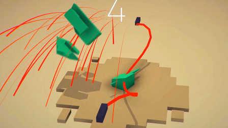 【XY小源】史上最坑爹的模拟跳绳 这是要命还是要快感啊
