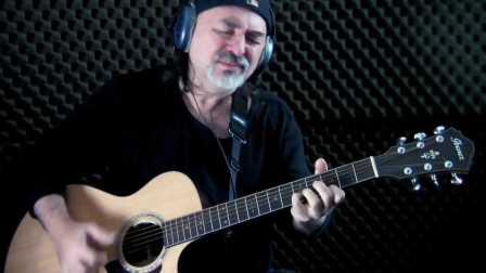 【指弹吉他】大师Igor Presnyakov翻弹Alan Walker《Alone》