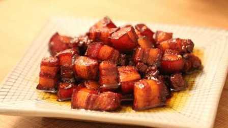 人见人爱的红烧肉,年夜饭的必备菜