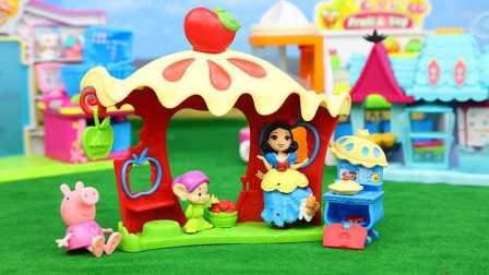 娃娃咪露洗澡彩色糖果惊喜玩具过家家 39