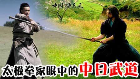 中国功夫史95:中国功夫史:太极的真相——是技击法更是艺术