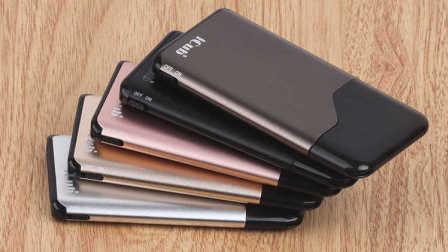 电子烟 黑科技卡片 icub 评测 富士康制造代加工 蒸汽烟 测评
