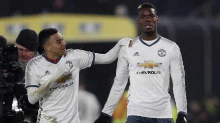 [League Cup半次]HUL 2-1 MUN - Highlights
