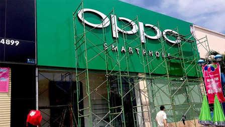【科技微讯】OPPO、vivo 在印度市场,竟然也这么厉害