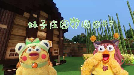 【五歌】妹子庄园4周目#P9——五歌帮橙子喂了两只鸡呀!