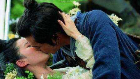 《奇星记》吴磊 张予曦吻戏上线这狗粮你吃不吃?