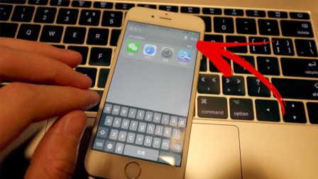 【科技微讯】iPhone 非常实用的小技巧!今天才知道