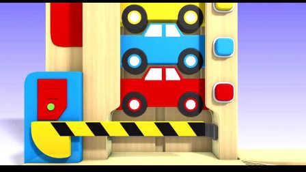 挖掘机视频表演大全 推土机 挖土机玩具视频 汽车总动员 赛车总动员 变形警车珀利13