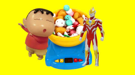 芭比娃娃宝宝大战乐高奇趣蛋出奇蛋 467