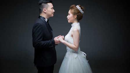 囧曼巴丶先森的婚礼完整版