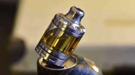 电子烟 H+ 雾化器口感  储油 成品DIY黑科技 隐藏式气孔 蒸汽烟