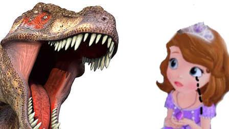 认识恐龙 小公主苏菲亚 小猪佩奇 巴克队长 海底小纵队  超级飞侠